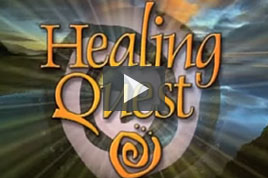 Healing Quest TV: Discussion on Medical Foods' role in helping the body at a cellular level.
