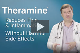 Dr. David Silver discusses Theramine as a safe, effective, non-addictive and natural option for pain management.